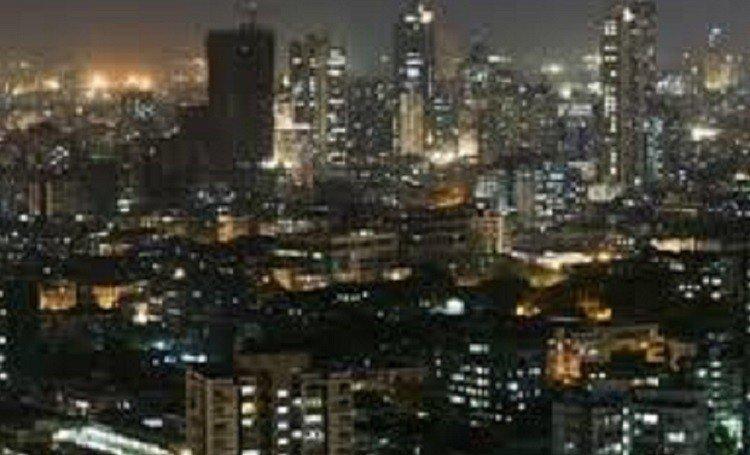 Mumbai Gas Leak