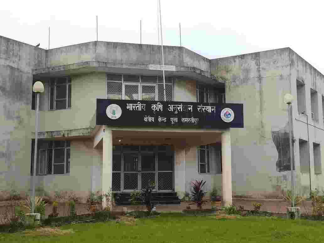 भारतीय कृषि अनुसंधान संस्थान